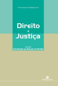 Direito e Justiþa-Para Introduþao Estudo Direito