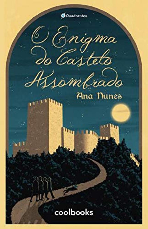 (port).o enigma do castelo assombrado