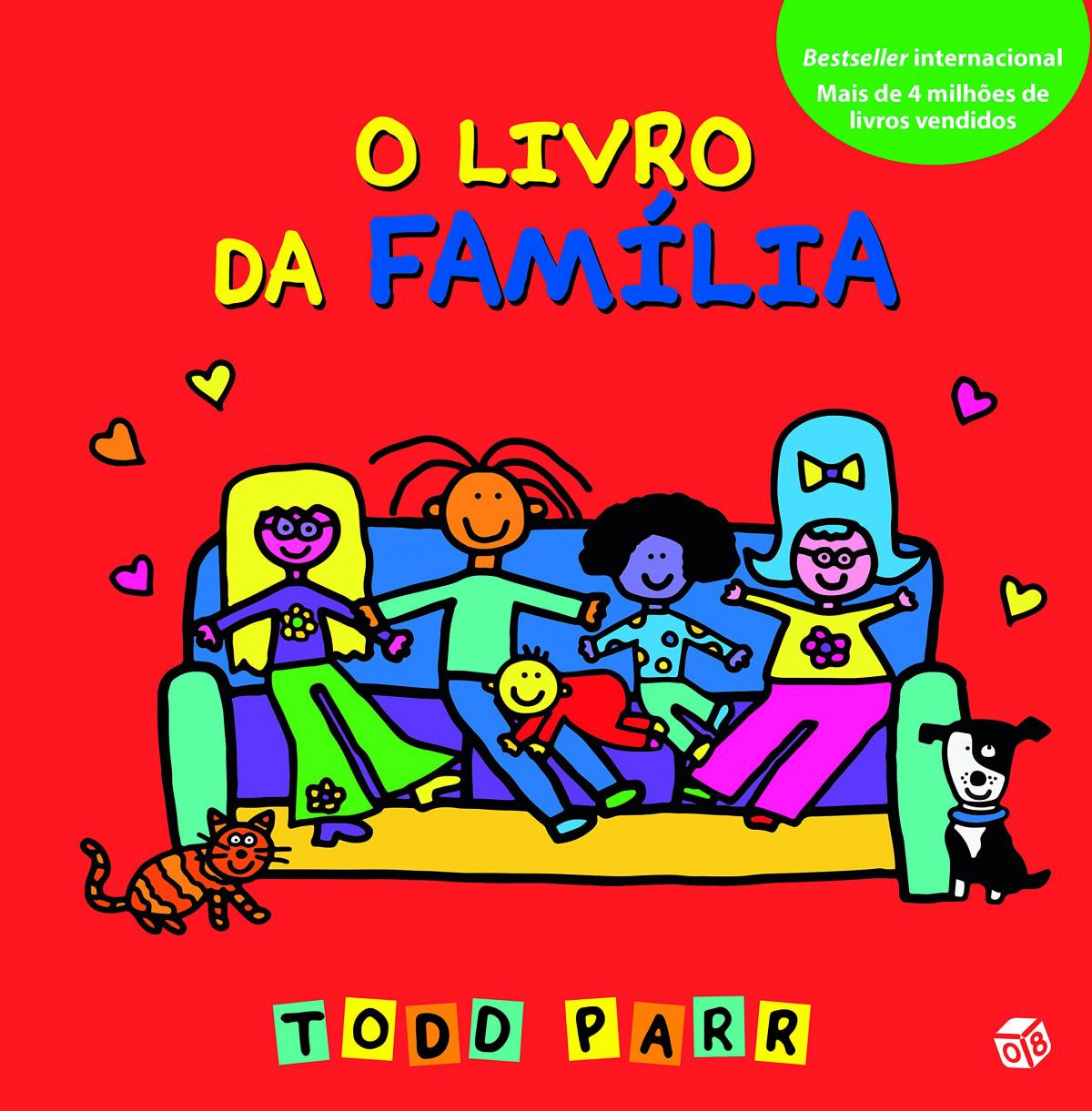 (por)o livro da familia.livro de historias