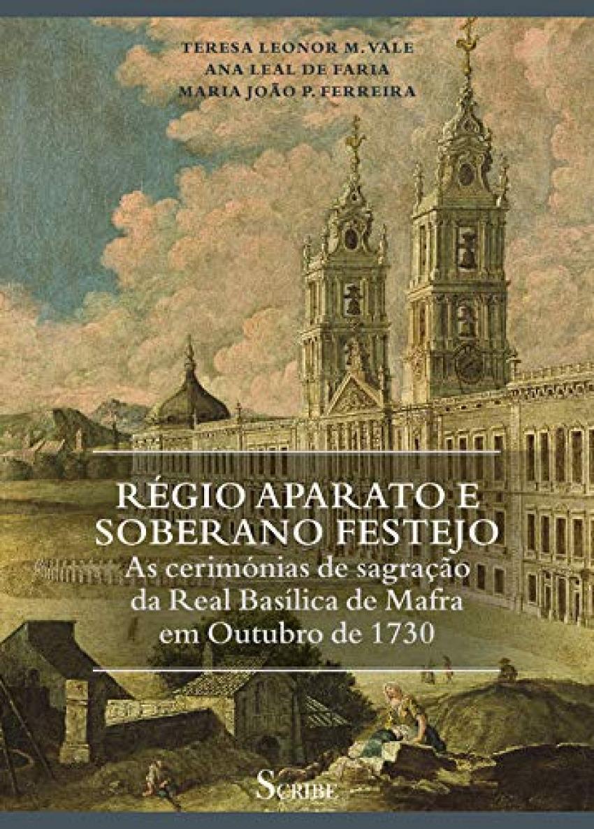 (PORT).REGIO APARATO E SOBERANO FESTEJO