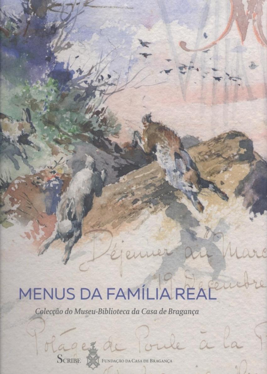(PORT).MENUS DA FAMILIA REAL