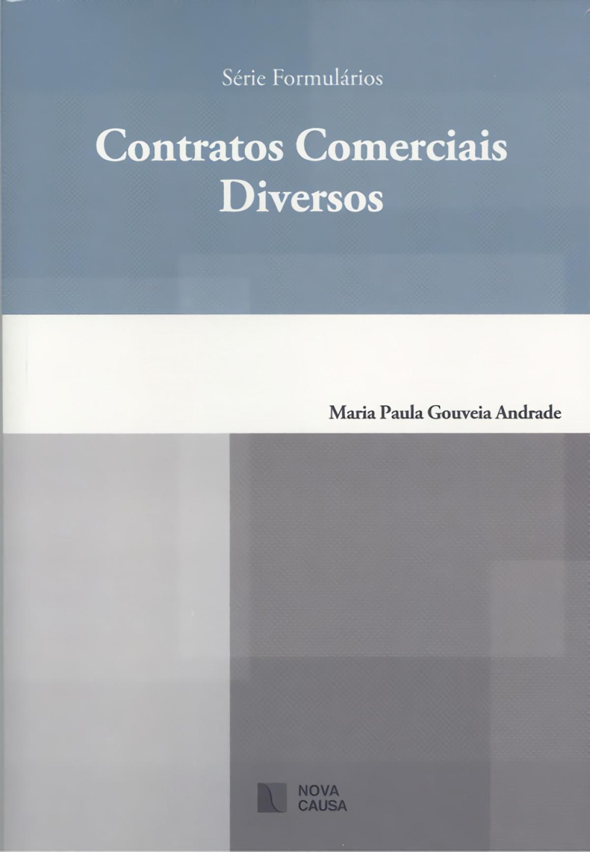 CONTRATOS COMERCIAIS DEVERSOS