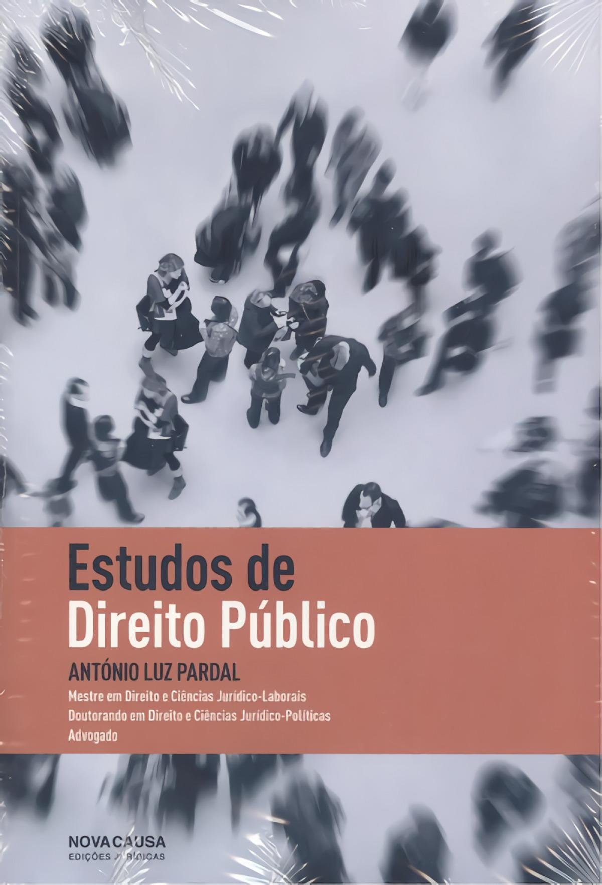 ESTUDOS DE DIREITO PÚBLICO