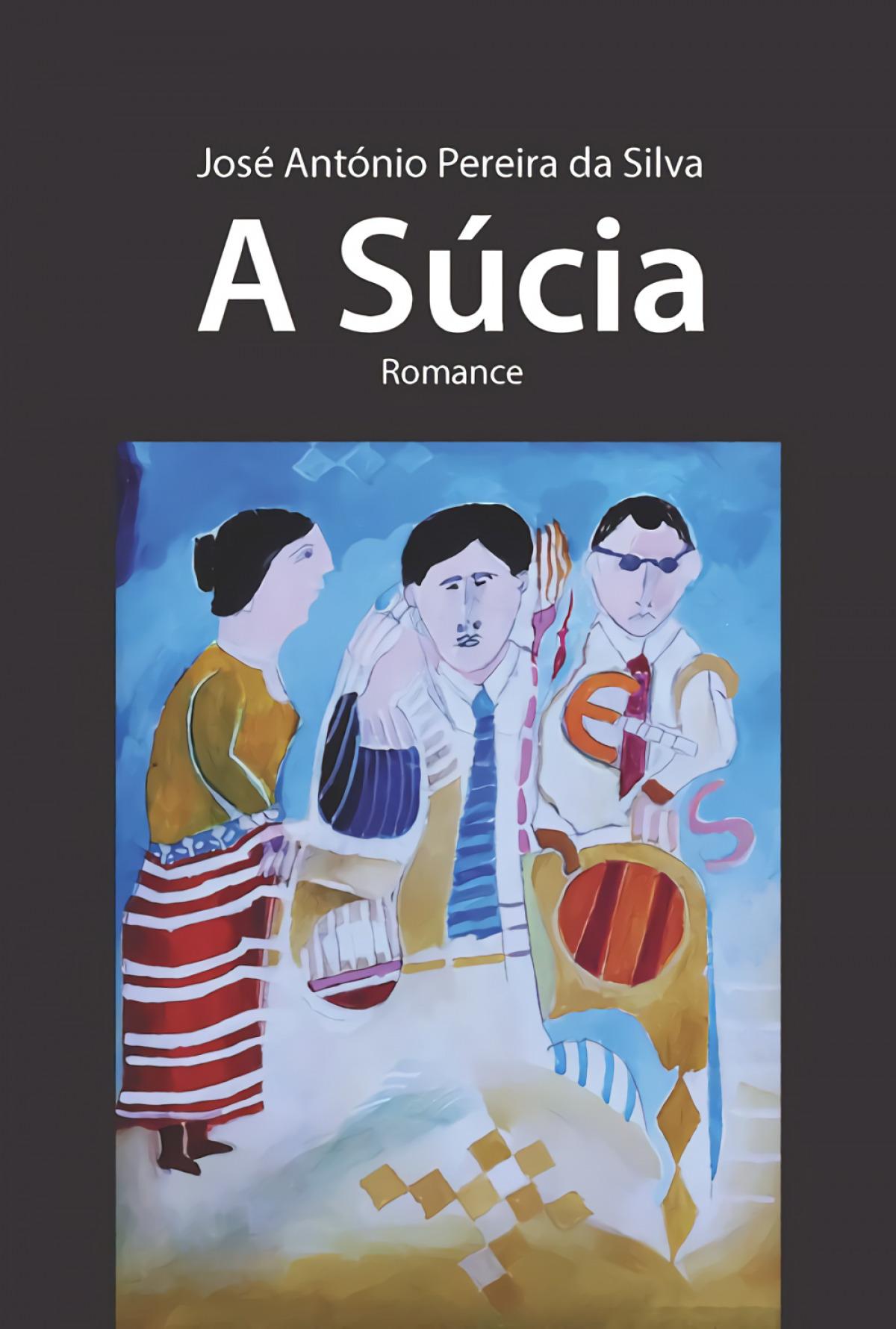 A SÚCIA: romance