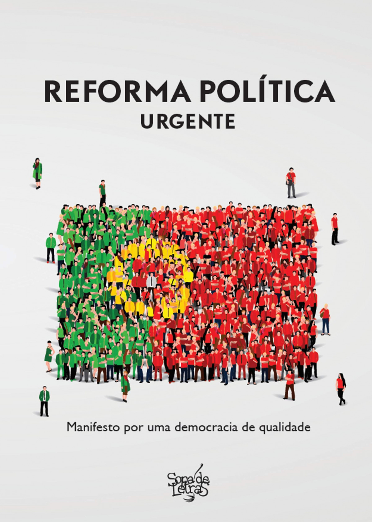 Reforma política urgente