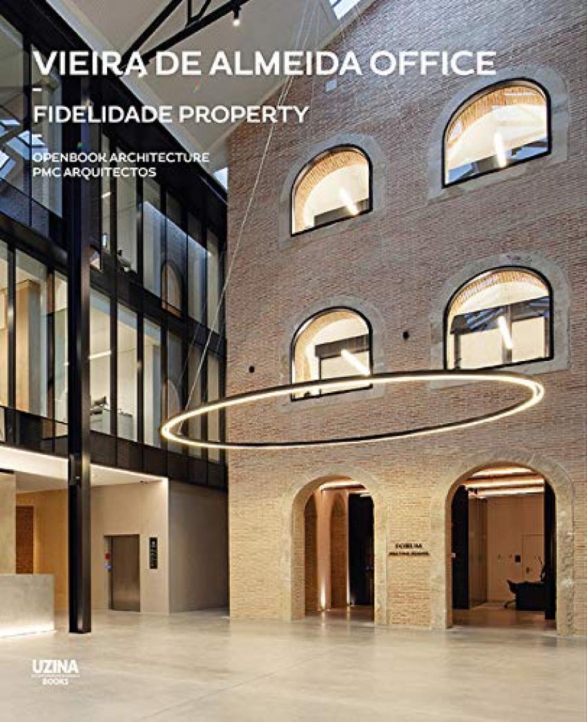 Vieira de almeida office: fidelidade property 9789898875105