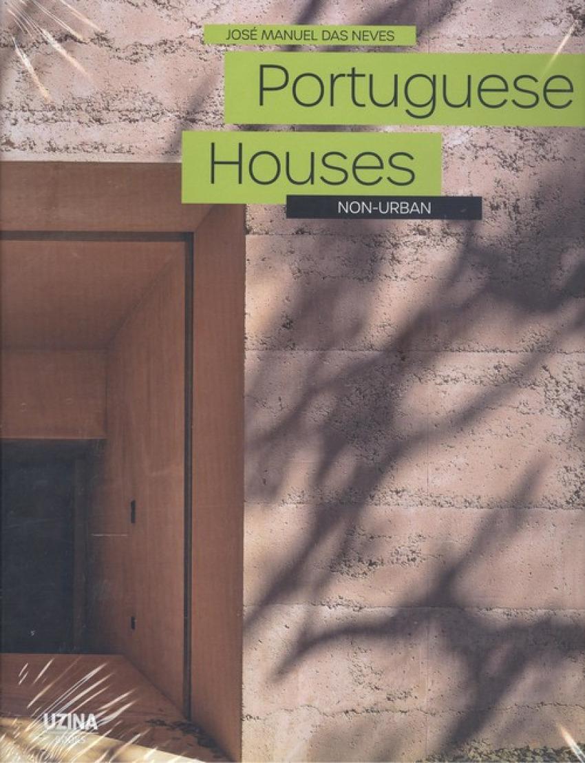 portuguese house non-urban