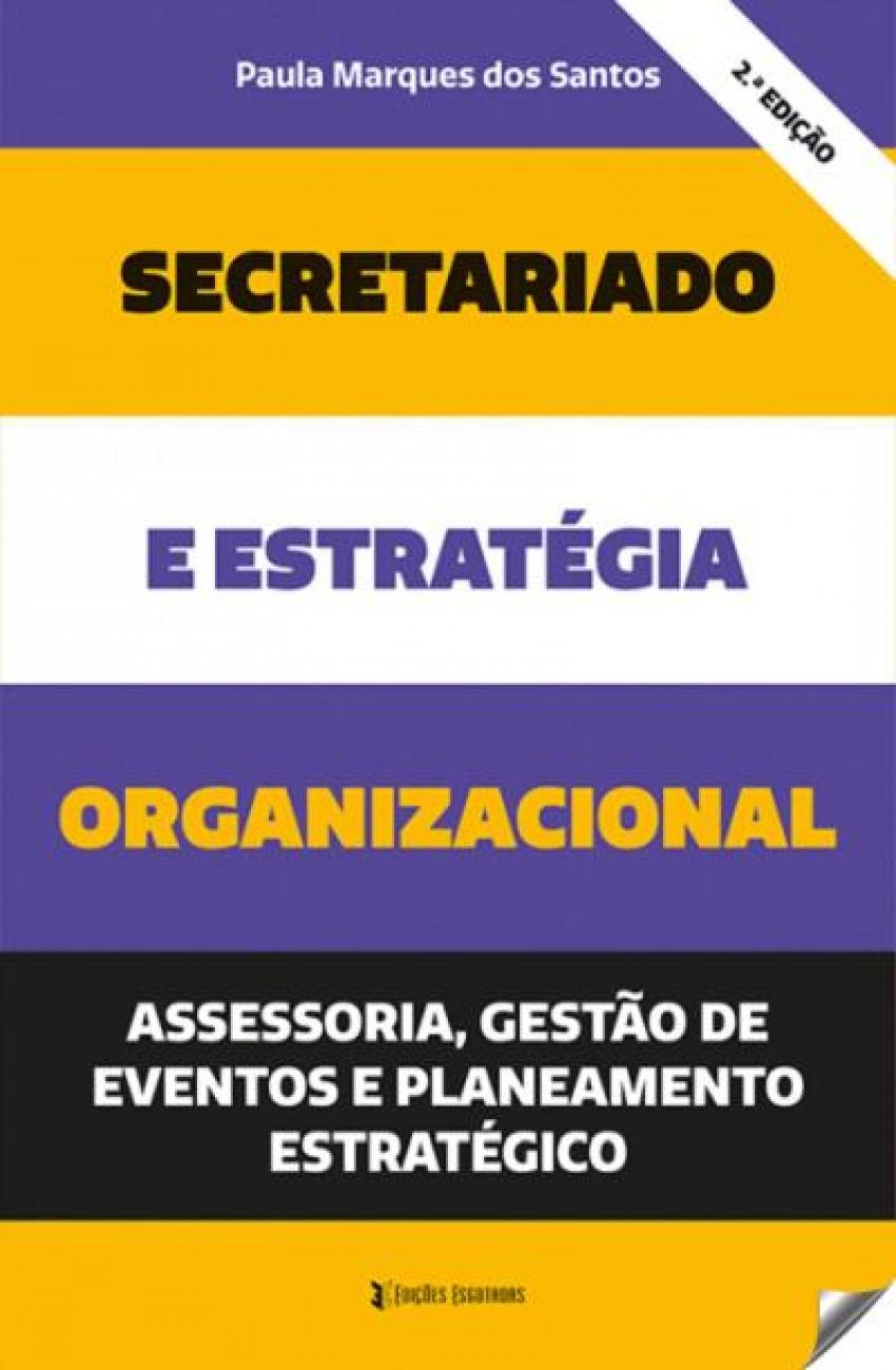 Secretariado e estrategia organizacional assesoria gestão de eventos e planeamento estrategico
