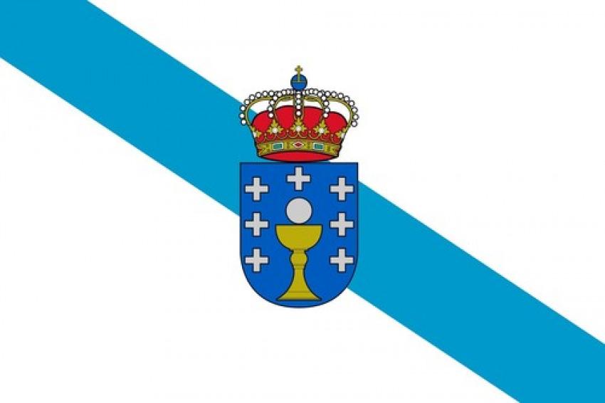 (Postal) Bandeira Oficial