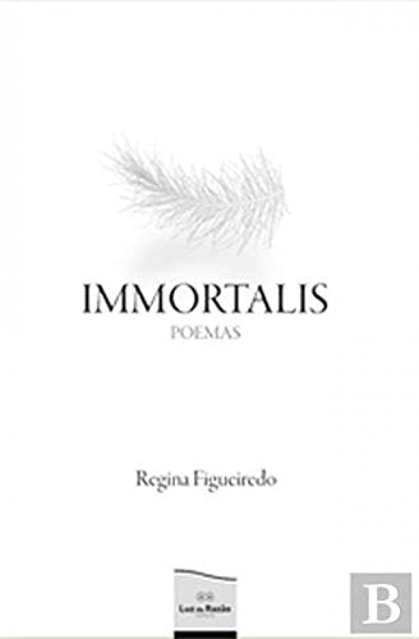 Immortalis: poemas