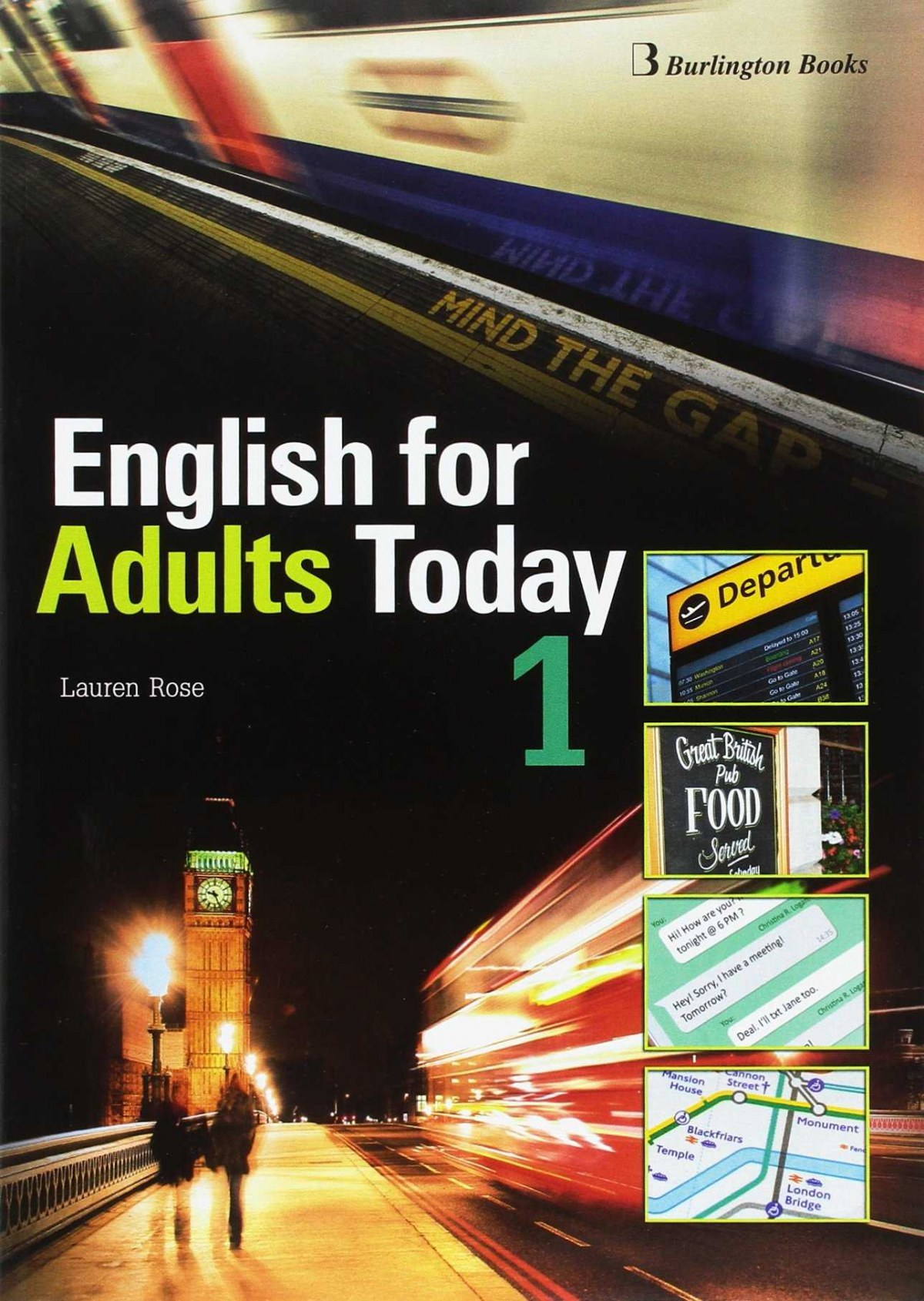 ENGLISH FOR ADULTS TODAY 1 STUDENT S BOOK 2017 9789963273768