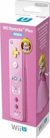 Mando Remote Plus Edicion Especial Peach Wii / Wii U