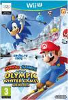Mario & Sonic Winter Olympic Games Sochi 2014 Wii U