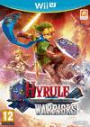 Hyrule Warriors Wii U