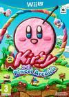 Kirby y El Pincel Arcoiris Wii U