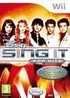 Sing It: Pop Hits 3 Wii