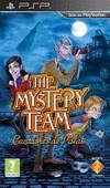 Mystery Team Psp