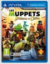 Muppets The Movie Ps Vita