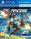 Rigs Mechanized Com League PS4