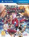 The Legend Of Heroes: Trails Of Cold Steel Psvita