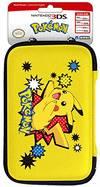 Bolsa Pikachu Hard Pouch Hori New 3DsXl
