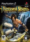 Prince Of Persia Sands Of Time Ps2