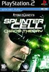 Splinter Cell 3 Chaos Theory Ps2