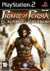 Prince Of Persia 2 El Alma Del Guerrero Ps2
