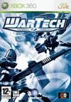 Wartech Senko No Ronde X360