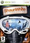 Shaun White Snowboarding X360