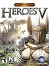 Heroes 5 Gold Pc Ver. Reino Unido