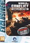 World In Conflict Compl Pc Ver. Reino Unido