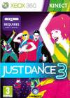 Just Dance 3 X360K