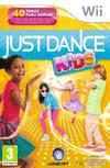 Just Dance Kids Wii