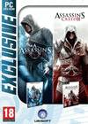 Assassins Creed + Assassins Creed II Version Portugal Pc