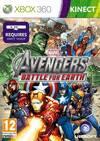 Los Vengadores Batalla Por La Tierra X360
