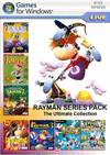 Rayman Ultimate Pc
