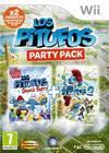 Smurfs 1+2 (Los Pitufos 1+2) Wii