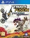 Trials Fusion: The Awesome Max Edit.+ Season Pass 1+2 Ps4