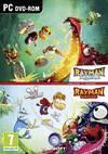 Compil Rayman: Legends + Origins Pc
