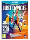 Just Dance 2017 Wiiu