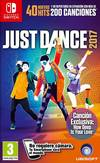 Just Dance 2017 N-Switch