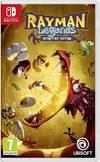 Rayman Legends: Definitive Edition N-Switch