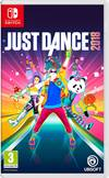Just Dance 2018 N-Switch