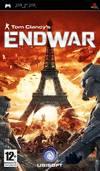 End War Psp