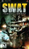 Swat Target Liberty Psp