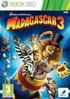 Madagascar 3 X360