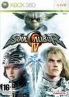 Soulcalibur Iv Classics X360