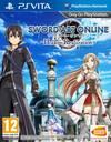 Sword Art Online : Hollow Realization Psvita