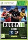Rugby 2015 X360